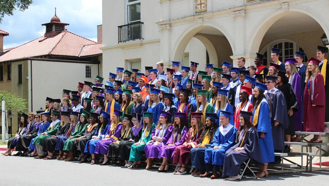 North Carolina School of Science and Mathematics – News