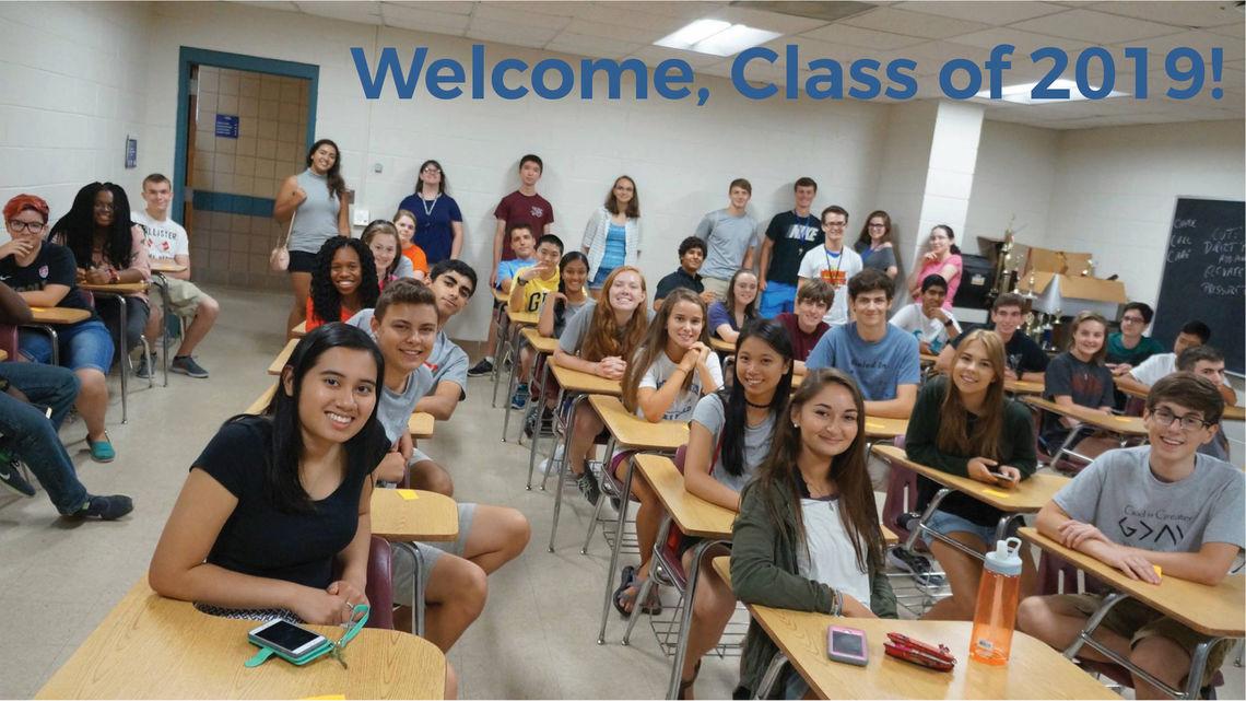 north carolina school of science and mathematics news